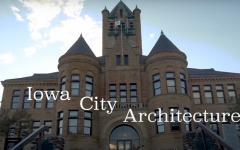 Exploring architecture in Iowa City