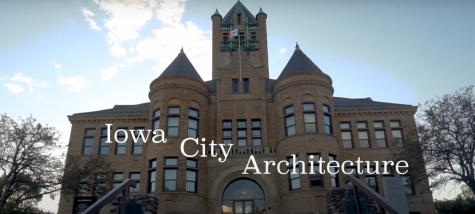 Exploring architecture in Iowa City