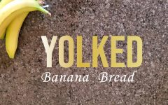 Yolked: banana bread