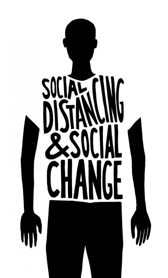 web - social change