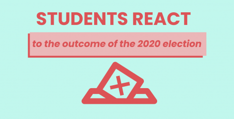 Whether they voted or not, West students are opinionated about the results of the 2020 election.