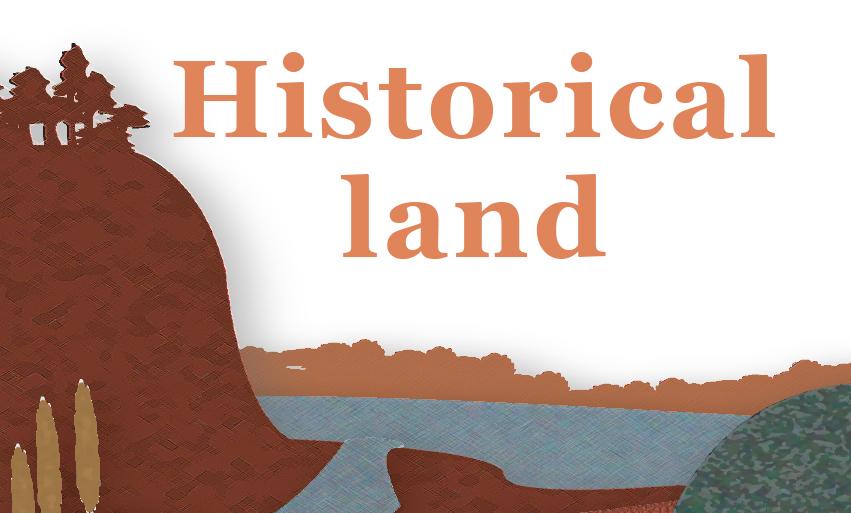 Historical+land