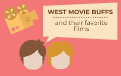 West High movie buffs Sam Westergaard '22 and Sam Nester '21 discuss their favorite films.