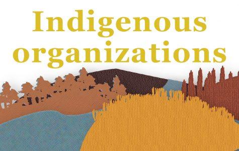 Indigenous organizations