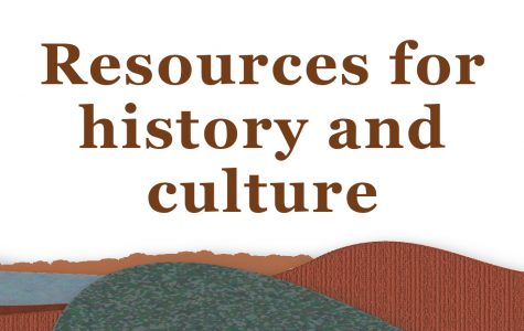Resources for history and culture