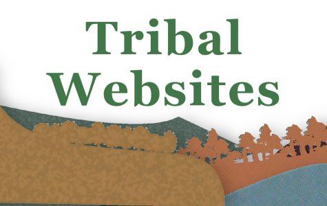 Tribal websites