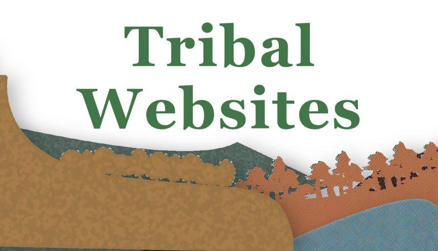 Tribal+websites