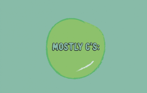 mostly c's