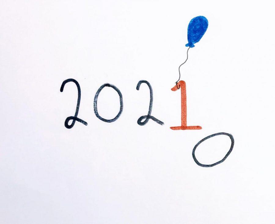 West students recap 2020 and predict whats in store for the new year.