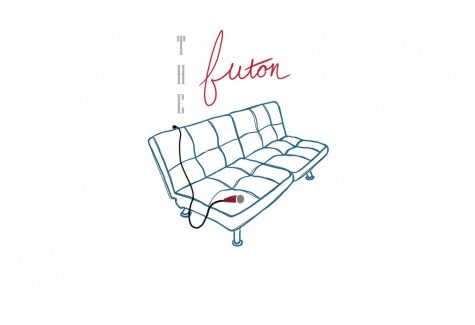 Who knows what's going to go down in The Futon?
