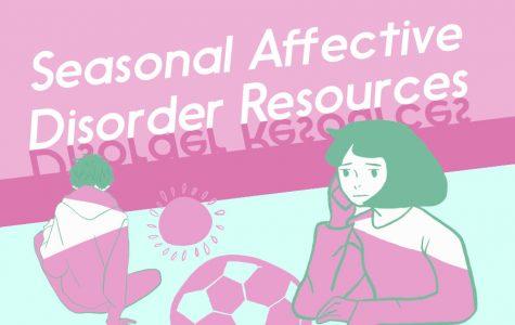 Seasonal affective disorder resources