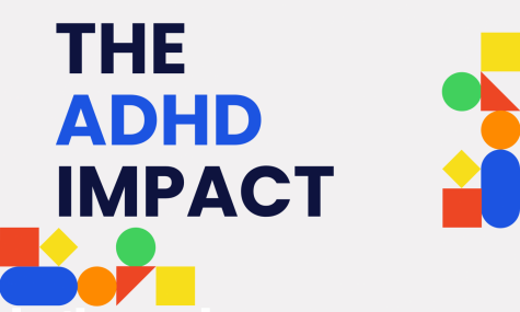 Many students at West High had to learn how to manage their ADHD in an online setting.