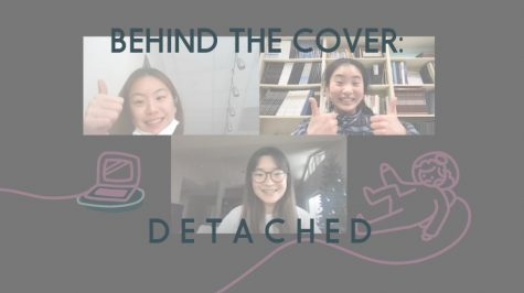 Behind the Cover: Detached