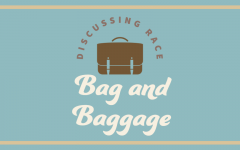 Bag and Baggage  is about students at Iowa City West High School and their experiences with different race-related topics.