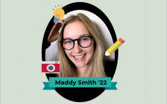 Maddy Smith '22 is a photographer, writer and editor for the Trojan Epic and the West Side Story.