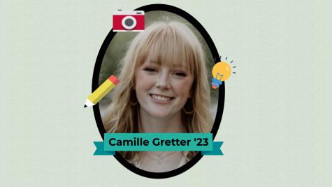 Camille Gretter