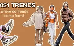 60s styles and bell-bottom jeans are just two trends that West High students predict will make a return this year.