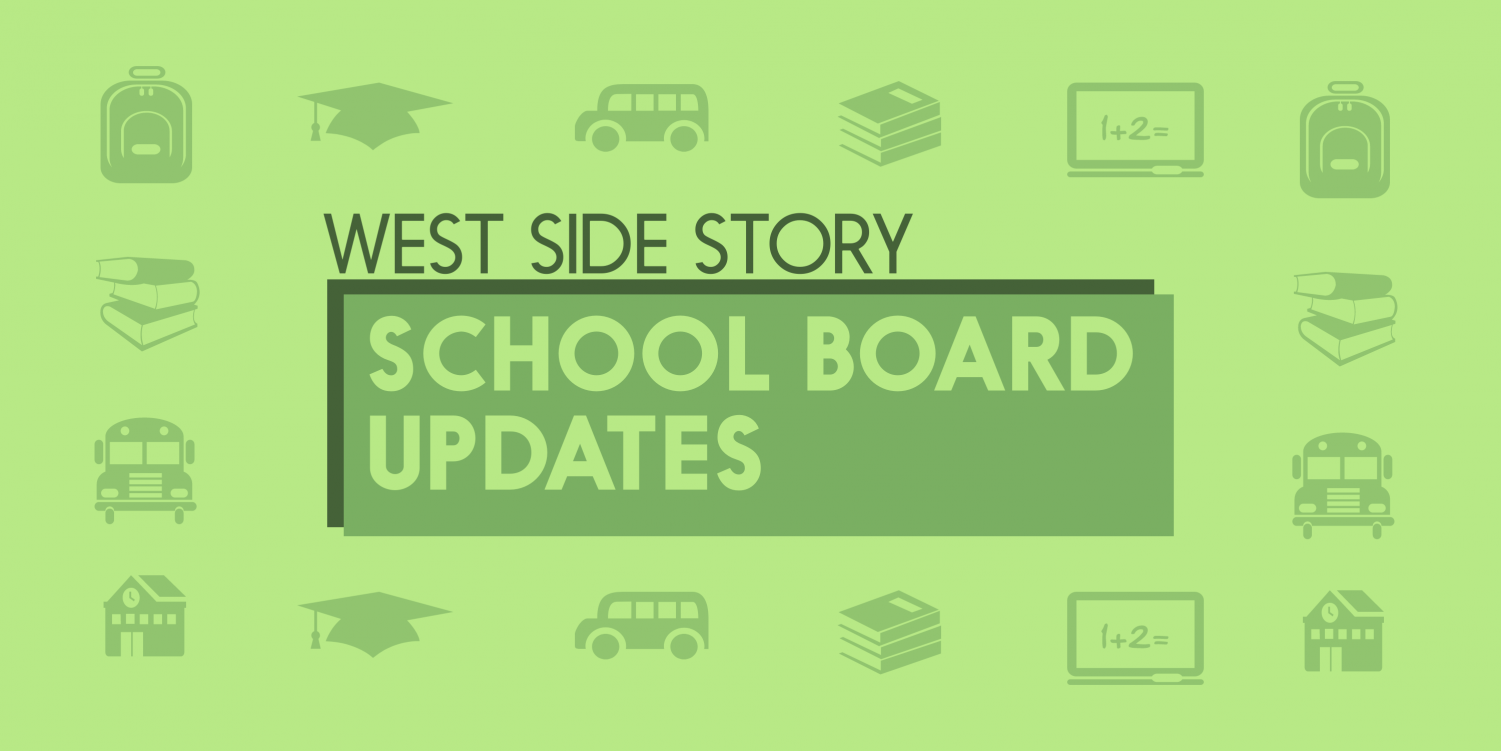 WSS recaps the latest ICCSD school board meeting.