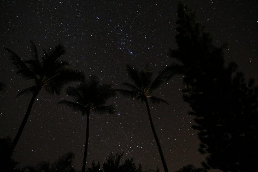 Stars are the best storytellers as they are ancient after all.