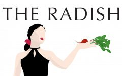Stories in The Radish, WSS' satire series, should not be taken seriously, as they bear faint resemblance to reality.