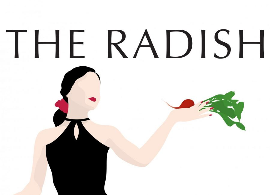 Stories in The Radish, WSS