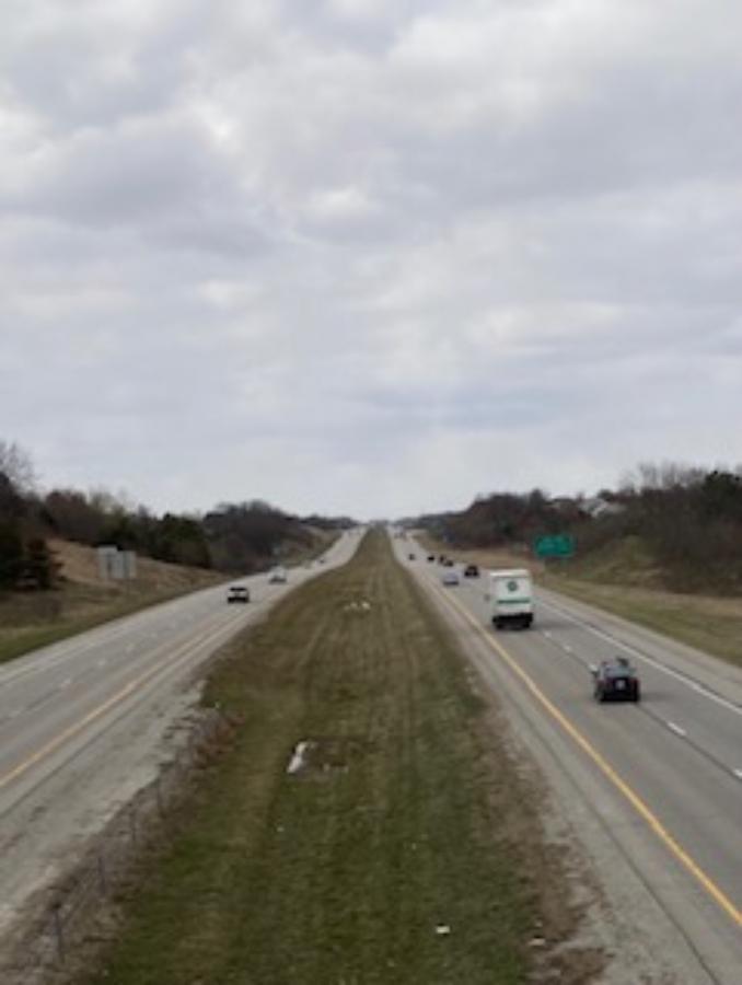 Sedated+Highway