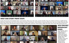 IHSPA names WSS staff 2021 News Team of the Year finalist, winners announced this fall