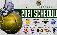 Garrett Hartwig's football team will face off with some of the best teams in the state in 2021.