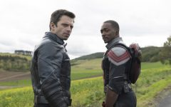 The Falcon and The Winter Soldier is available to watch on Disney +.
