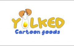 In the second episode of Yolked, a few foods from popular shows/movies come to life.