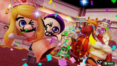 """""""Miitopia"""" is a spectacularly silly, but enjoyable, game."""