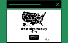 West High Weekly: May 25th
