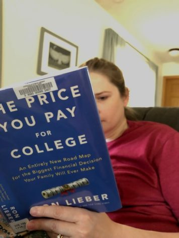 College In The United States is Overly Expensive