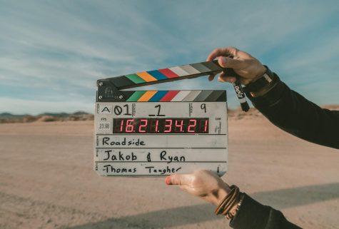 Lights, Camera, Action: Bollywood