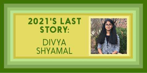 Divya Shyamal