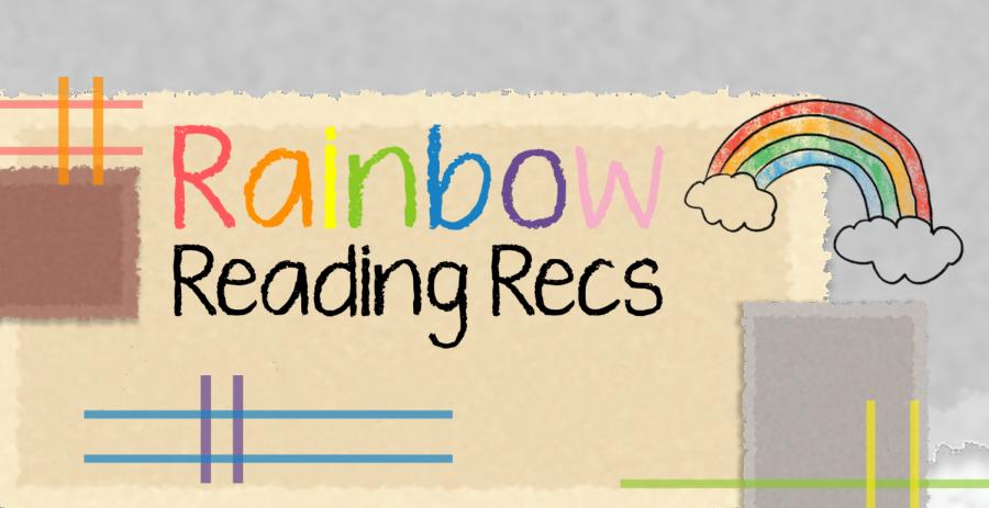 Rainbow reading recs