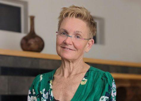 Amy Shoultz: English teacher