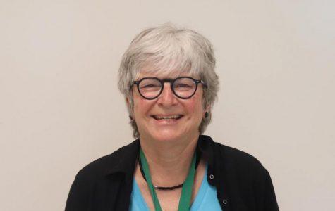 Joye Walker: Math teacher