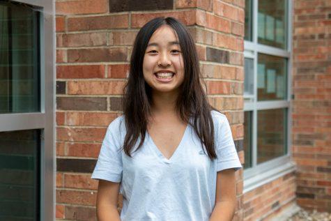 Photo of Jane Lam