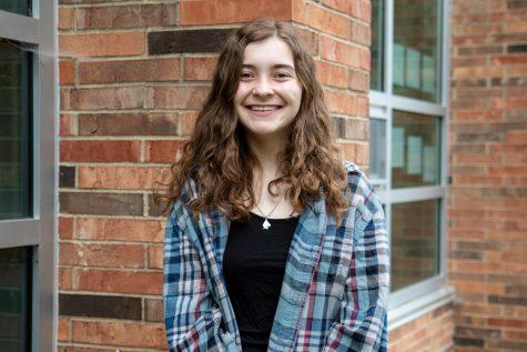 Photo of Katherine Shoppa