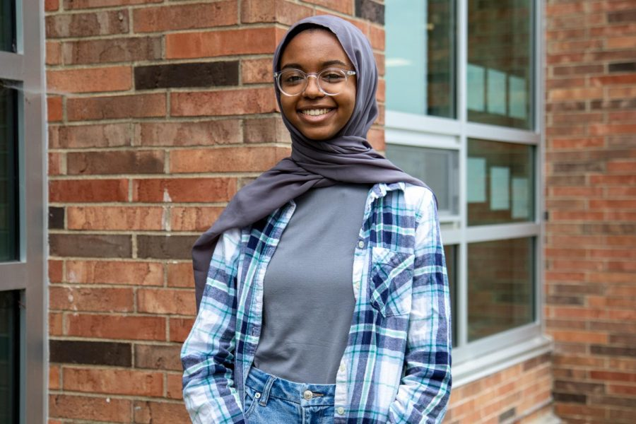 Ruba Ahmed-Abdelmutalab
