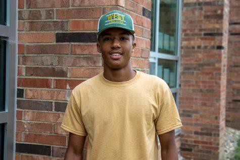 Photo of Barry Diallo
