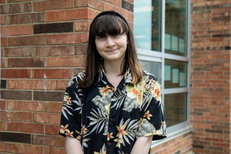 Photo of Sophie Richardson