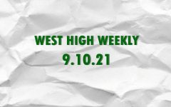West High Weekly 9.10.22