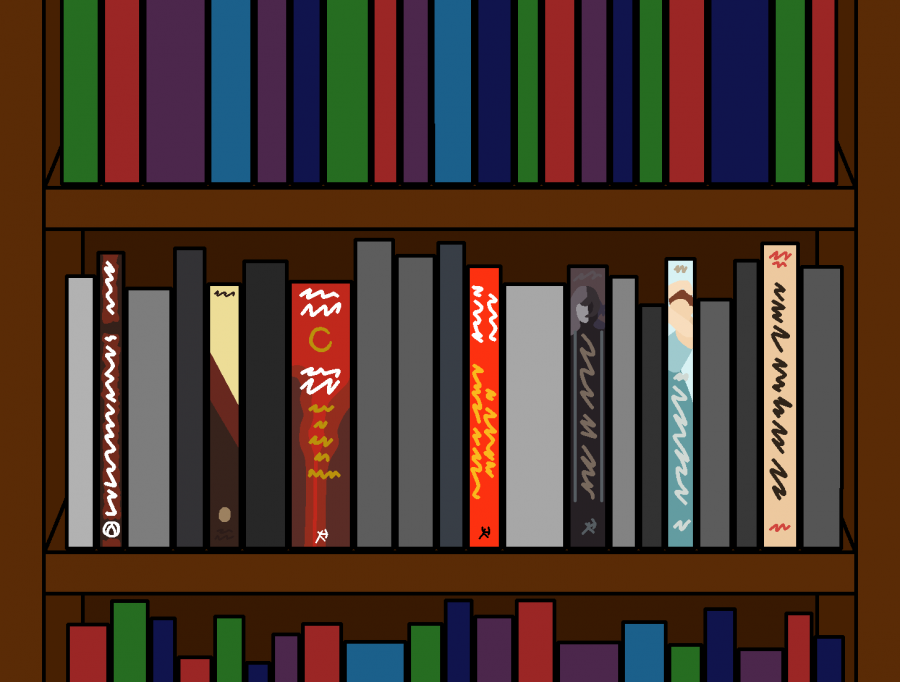 The majority of people may read a popular book and enjoy it, but then not delve any deeper into the literary world.