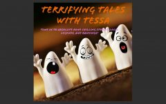 Terrifying Tales with Tessa