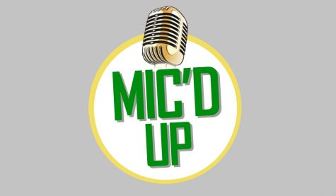 Micd Up: Mayowa Dokun